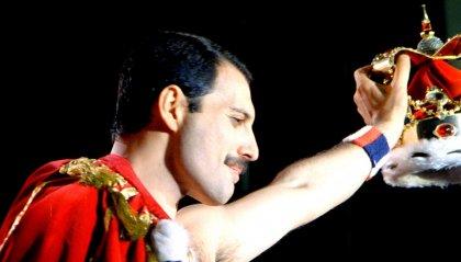 Freddie Mercury, una voce unica