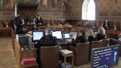 Consiglio: atteso per oggi il dibattito sull'Accordo di Associazione con l'Ue