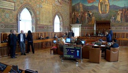 UE: il Segretario Renzi riferisce in aula sull'accordo di associazione