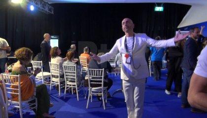 """Eurovision 2019, Serhat: """"Da quando ho scritto la canzone sento una grande energia"""""""