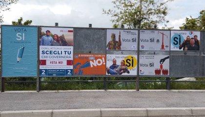 Referendum 2019, iniziata la campagna referendaria