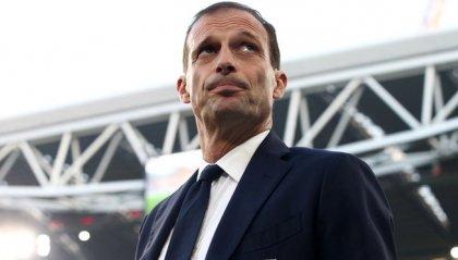Allegri-Juventus: Divorzio