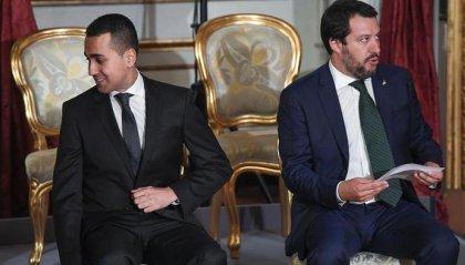 Migranti: è scontro fra Salvini e Di Maio