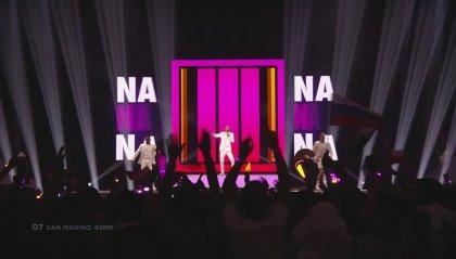 Eurovision 2019, vince l'Olanda e San Marino è decima al televoto
