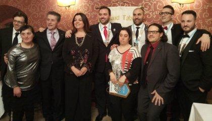 """La Round Table San Marino dona il ricavato del proprio service annuale alla Fondazione Centro Anch'io per il progetto """"Chiavi di casa"""" a sostegno della disabilità"""