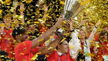 Il CSKA vince la sua ottava Eurolega