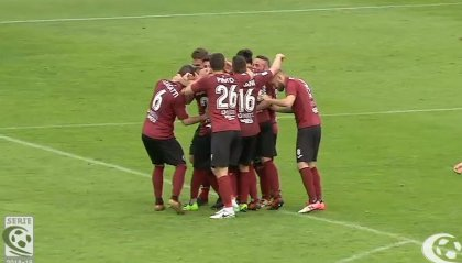 Tutto aperto al ritorno nelle partite FeralpiSalò- Catanzaro e Potenza – Catania