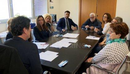 Referendum: ultima riunione della commissione elettorale