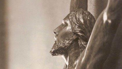 Il Cristo ligneo di Michelangelo lascerà San Marino entro l'estate