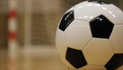 Futsal: Folgore avanti, Tre Fiori eliminato