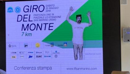 Giro del Monte: oltre 500 le pre-iscrizioni per l'evento in concomitanza con la 'Notte bianca'