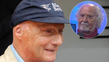 Lutto nel mondo dei motori, a 70 anni si è spento Niki Lauda