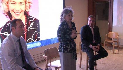 Europa e sviluppo: serata con Irene Pivetti a Palazzo Graziani