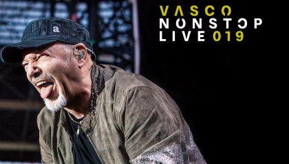 Vasco Rossi & Non Stop Live 2019