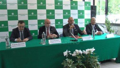 Tornano gli Internazionali di San Marino nella prima settimana di agosto 2020