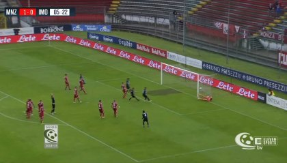 Serie C, si chiude il primo turno della fase nazionale playoff