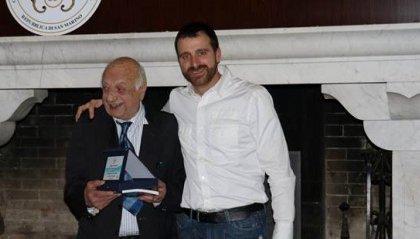 La FSAS piange Glauco Sansovini e gli dedica gli Assoluti di nuoto pinnato