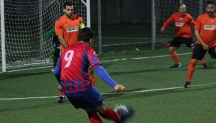 Futsal: Fiorentino prima finalista