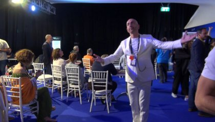 San Marino sale di una posizione dopo il riconteggio dei voti e supera l'Estonia