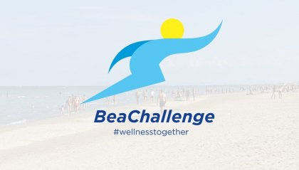 Beachallenge a Rimini nel weekend