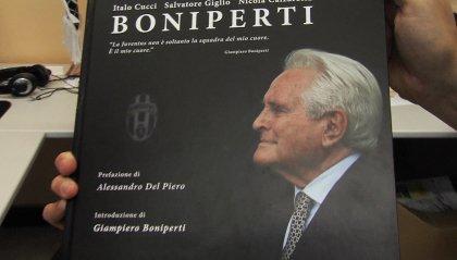 In un libro fotografico la storia di Gian Piero Boniperti