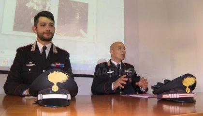 Conferenza stampa Cc Rimini