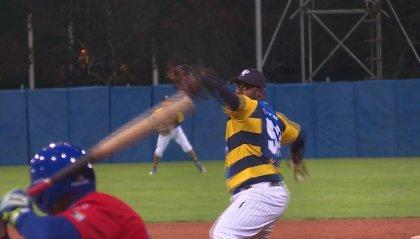 Baseball, San Marino con Godo per la doppietta