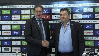 """Cesena: Pelliccioni rinnova come Direttore sportivo """"Voglio la decima promozione"""""""