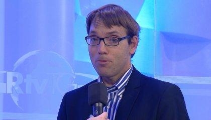 Davide Forcellini (Rete) lascia il Consiglio per la ricerca