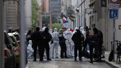 Elezioni Europee: vigilia di tensione, in Francia, dopo l'esplosione di un ordigno a Lione
