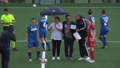 """San Marino Academy e Sassuolo in campo per """"Un assist alla ricerca"""""""