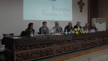 Ente Cassa Faetano, l'Assemblea dei Soci approva il bilancio e conferma le linee di sviluppo per Banca di San Marino