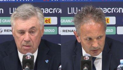 """Mihajlovic: """"Ho saldato il debito che avevo con il Bologna"""""""