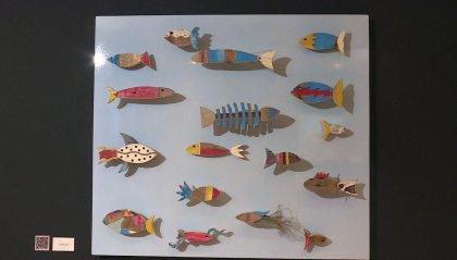 """""""Touroperator"""":  in mostra gli scafi recuperati nel cimitero delle barche di Lampedusa"""