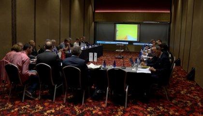 Montenegro 2019, nell'Assemblea Generale si lavora già per le prossime due edizioni dei Giochi