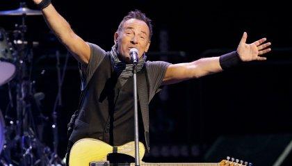 Bruce Springsteen a Roma il prossimo anno