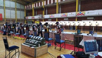 Montenegro: Agata Riccardi qualificata per la finale di carabina