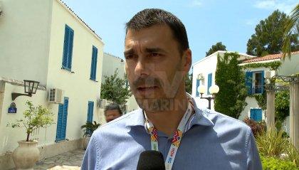 """Igor Vusurovic: """"Soddisfatti per questa prima edizione dei Giochi in Montenegro"""""""