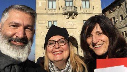 """Comitato Unioni Civili esprime soddisfazione e gioia per la vittoria schiacciante dei """"Sì"""" nel referendum n°2"""