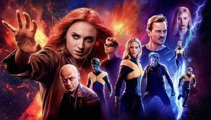 Jean fuori controllo in X-Men: Dark Phoenix
