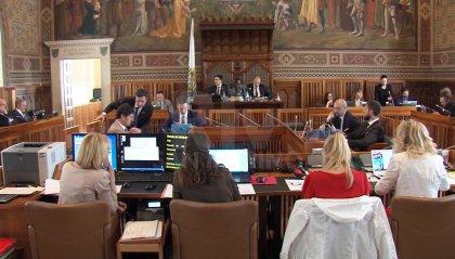 Consiglio: Federico Bartoletti presidente dell'Azienda Lavori Pubblici. Rinviata la nomina per AASS