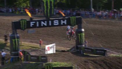 In Russia Cairoli perde la vetta della classifica