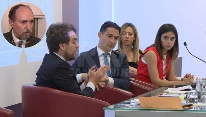 Progetto Npl: si lavora per arrivare a una proposta normativa, Biagio Bossone nella commissione tecnica