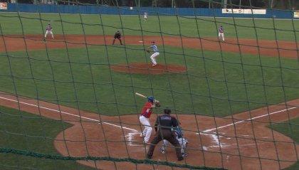 Baseball: San Marino sconfitto nuovamente dal Bologna