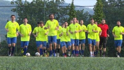 Europa League, il Tre Fiori prepara l'assalto al nord. A rischio Zaccardo