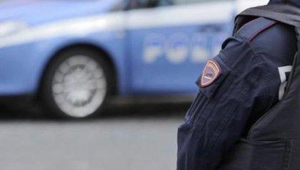 Rimini: minaccia di morte i familiari e attacca un poliziotto, arrestato e denunciato
