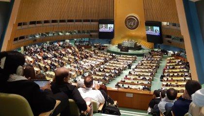 Attiva-Mente: UNDIS, la nuova Strategia per l'inclusione delle disabilità delle Nazioni Unite