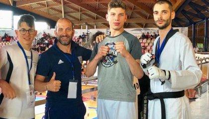 Taekwondo San Marino: a fine settimana con due grandi eventi e a luglio le universiadi 2019