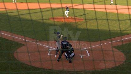 Baseball, San Marino dà spettacolo e batte Bologna