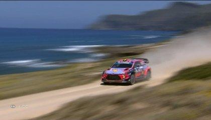 Sordo vince il Rally di Sardegna